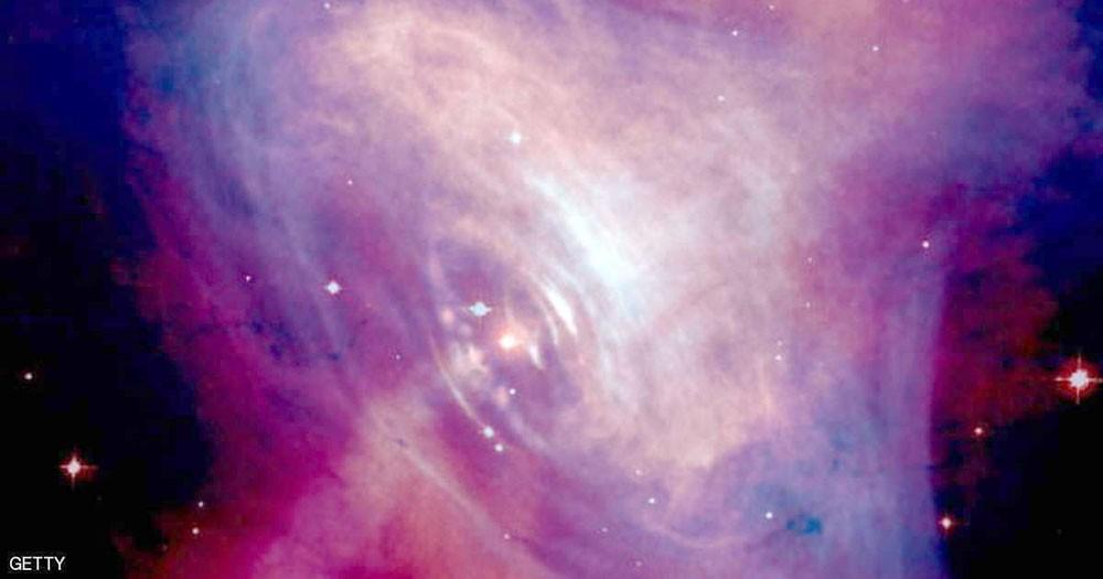 """رصد """"إشارات غامضة"""" من  مجرة بعيدة"""