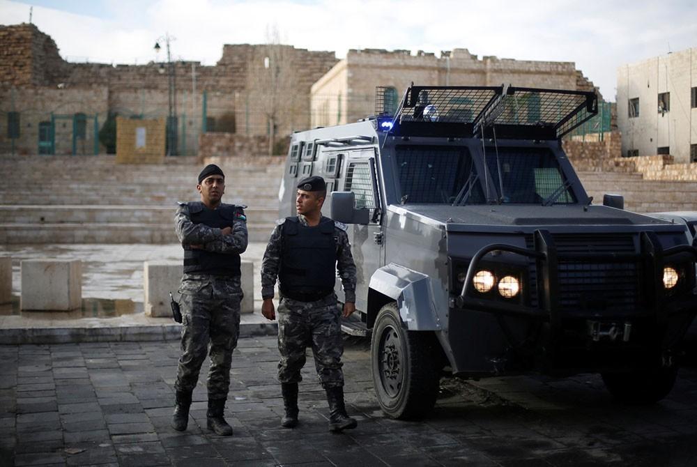 """الأردن.. حكم بإعدام مدانين بـ """"هجوم الكرك"""""""