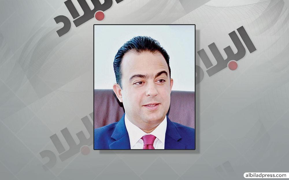 العرادي يسال وزير المجلسين عن الأجانب العاملين بالحكومة