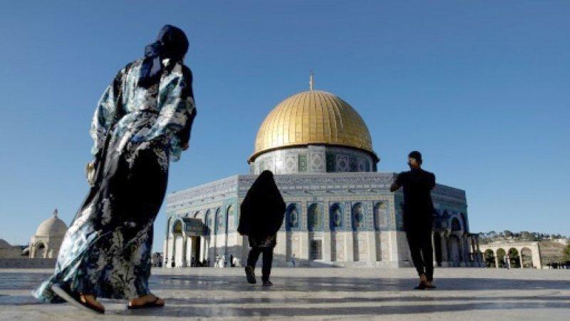 """الأردن: استهداف إسرائيلي """"ممنهج"""" للحرم القدسي"""