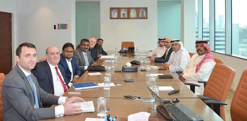 البحرين ترحب بكل الاستثمارات