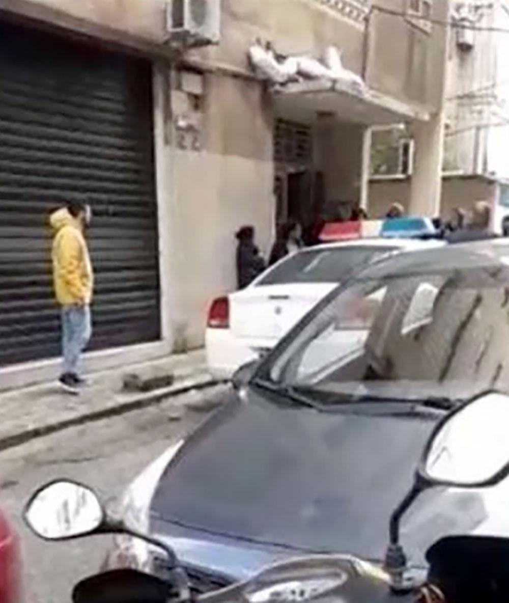 جريمة مروعة  في مصر