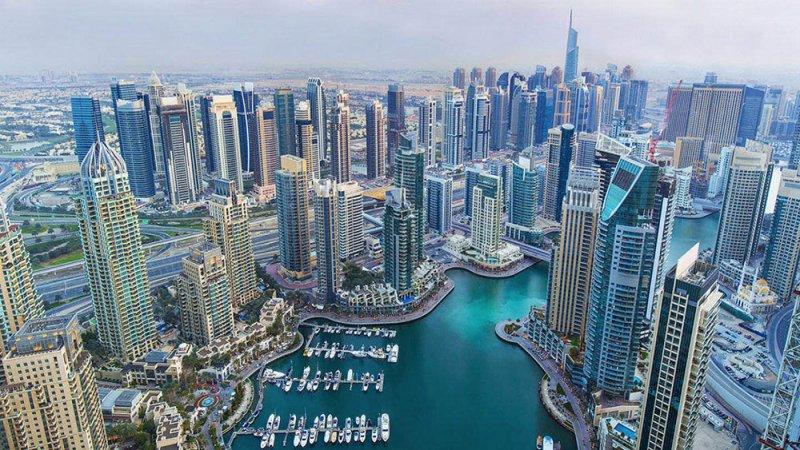 1.7 % نمو اقتصاد الإمارات في 2018