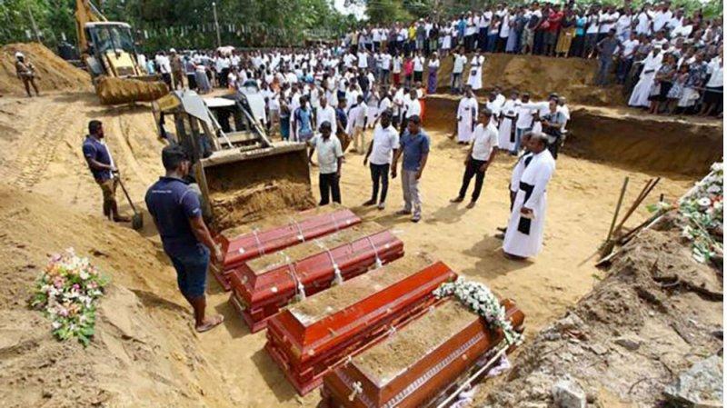 """عرب يواجهون """"خطاب كراهية"""" بعد أحداث سريلانكا"""