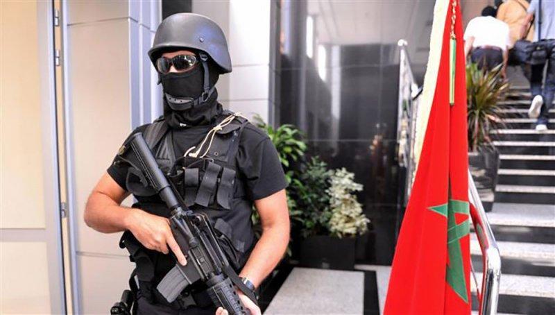 """المغرب يعلن تفكيك خلية موالية لـ """"داعش"""""""