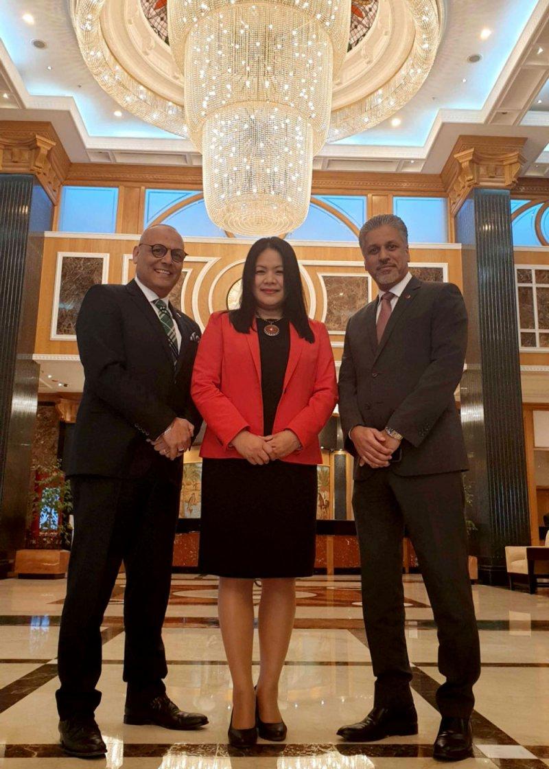 """""""فندق الخليج"""" تكشف استراتيجيتها الجديدة"""