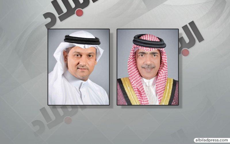 علي بن محمد رئيسًا لتنظيمية الطائرة الخليجية