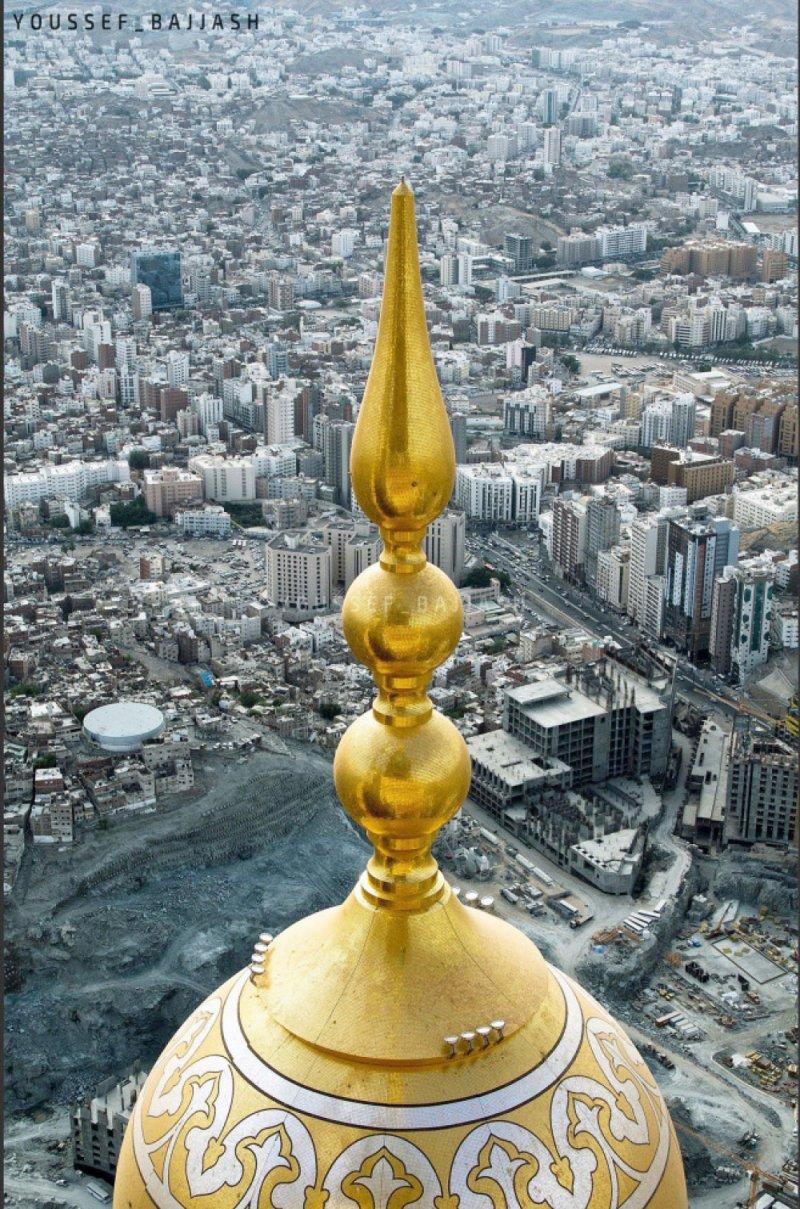 تفاصيل صغيرة في مكة المكرمة