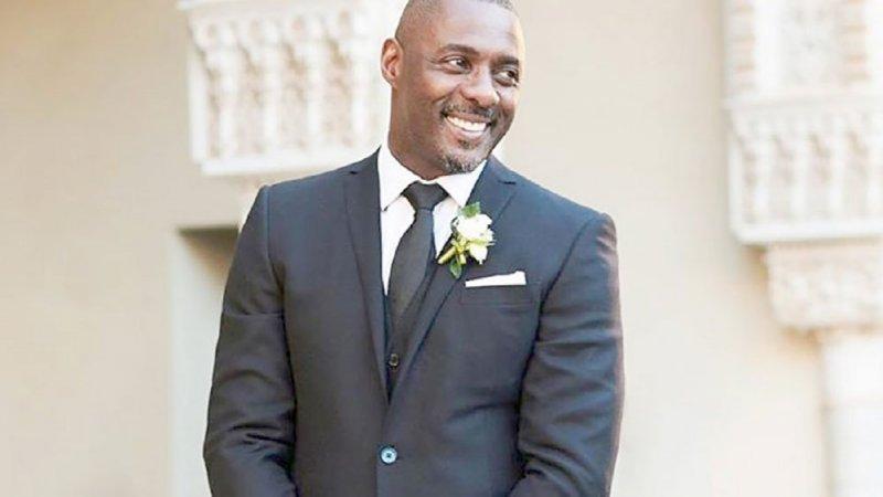 الرجل الأكثر جاذبية بالعالم يتزوج
