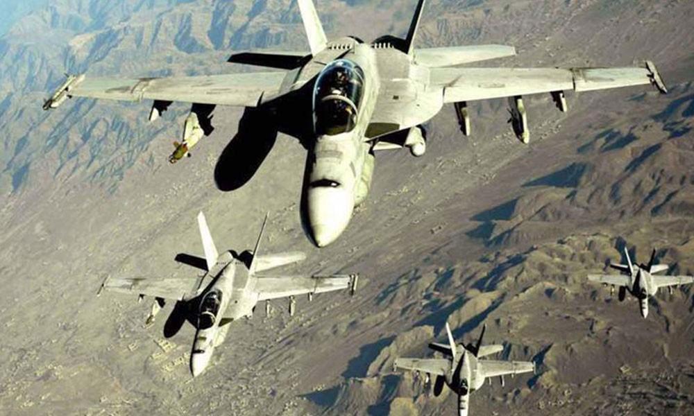 """ضربة أميركية تستهدف """"داعش"""" بالصومال"""