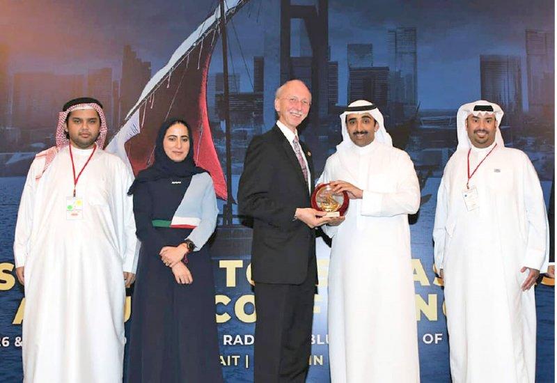 """البحرين أول دولة لـ """"التوستماسترز"""" بالمنطقة"""