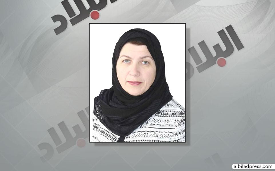 هالة سليمان .. 25 عامًا من الخبرة الإدارية والترويج للمعرفة