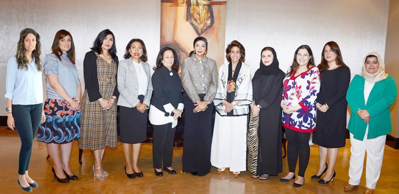 إشهار أول مؤسسة بحرينية تعنى بقضايا ريادة الأعمال