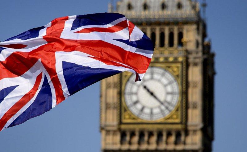 نمو الاقتصاد البريطاني بنسبة 0.5 %