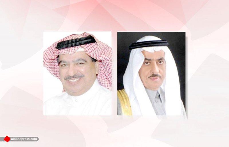 """""""الخيرية السعودية البحرينية"""" تناقش سير المشاريع"""