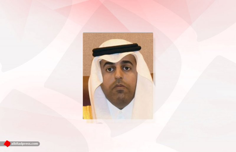 البرلمان العربي يؤكد تضامنه مع السعودية