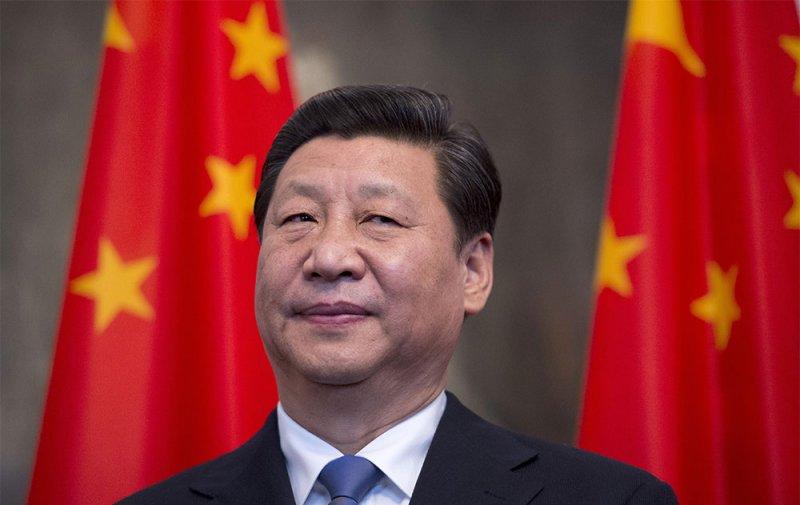 رئيس الصين يندد بنظرية التفوق العرقي