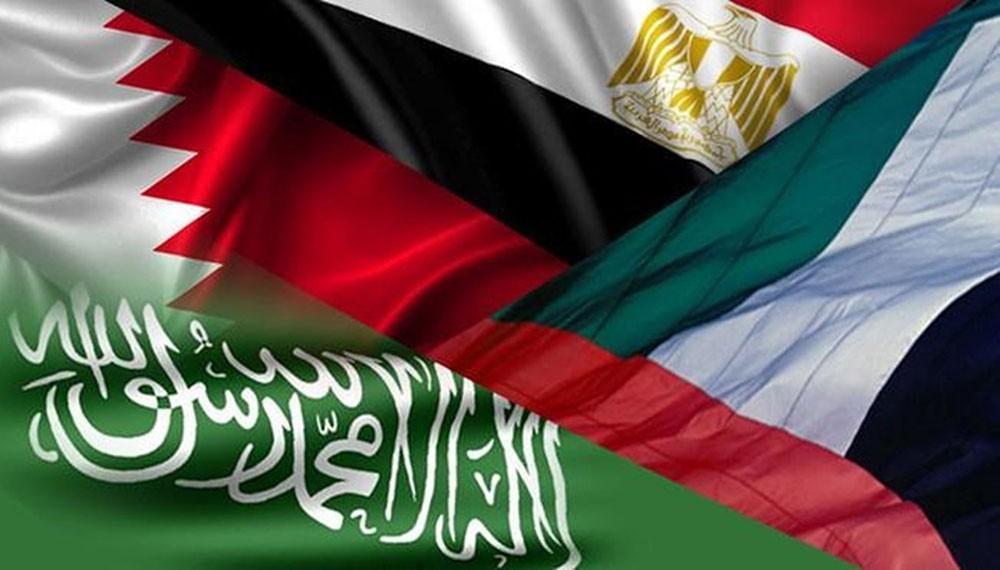 تجديد مطالبة قطر بوقف تمويل الإرهاب