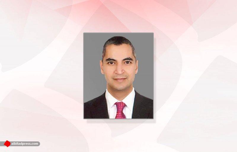 """خالد حميدان رئيسا تنفيذيا لمجلس """"التنمية"""""""