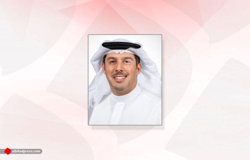"""خالد الرميحي رئيسا تنفيذيا لـ""""ممتلكات"""""""