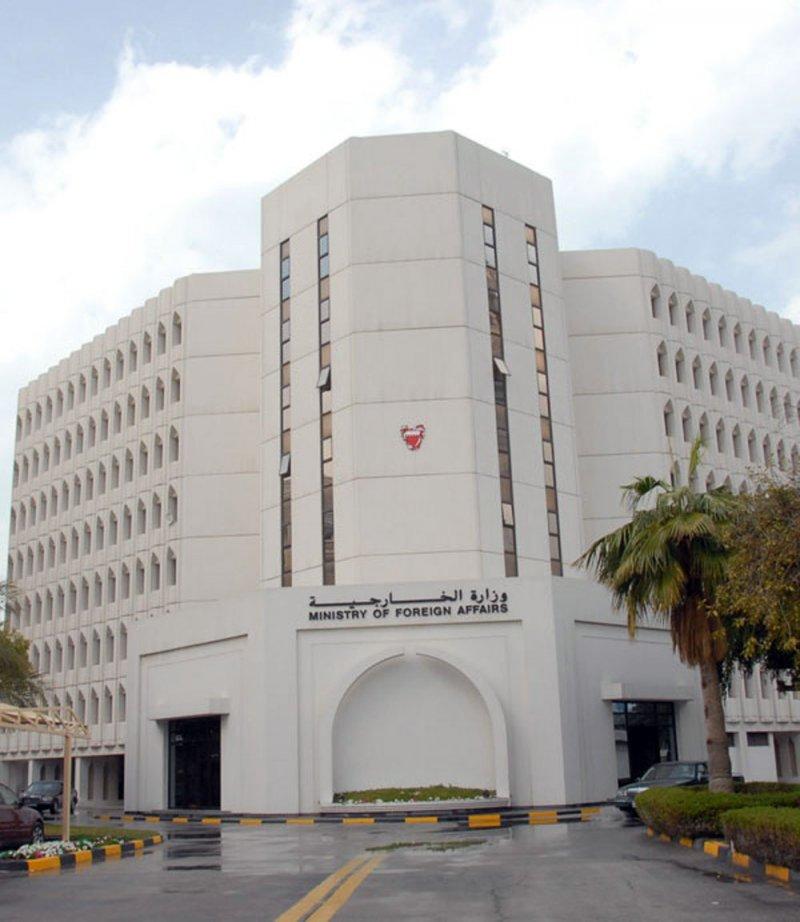 ترحيب بحريني بالإعلان الدستوري في السودان