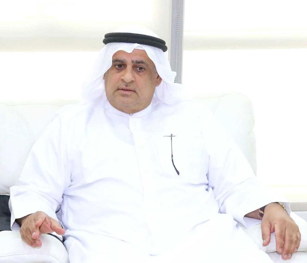 إبراهيم الريس .. 36 عامًا من العطاء في قطاع التأمين