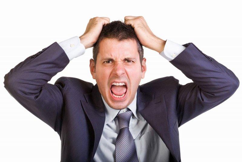 الغضب.. من أخطر المشاعر الإنسانية