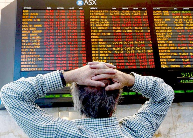 6 مؤشرات تثير الذعر وتنبئ بركود اقتصادي عالمي
