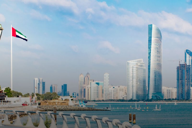 أبوظبي ومسقط أكثر المدن العربية ودية للسياح