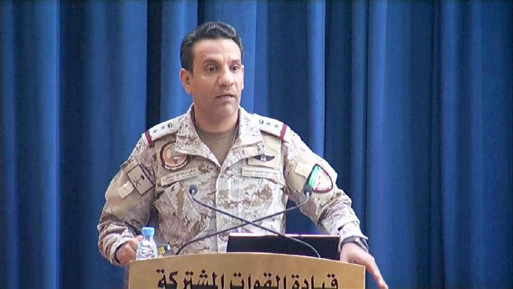 """""""السعودية الإماراتية"""" هدأت أوضاع اليمن"""