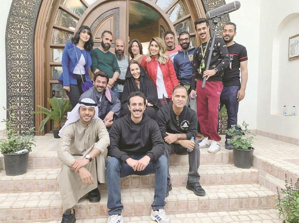 محمد القفاص: نعم أنا مخرج مزيف لأني أسعى إلى تطبيق الفن ومعاييره
