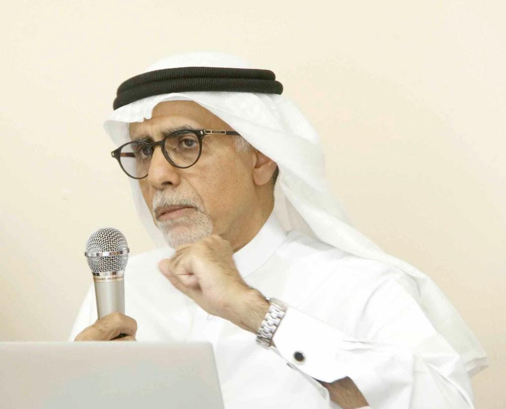 """أحمد النعيمي .. من مطبخ """"بابكو"""" إلى رئيس تنفيذي لـ """"ألبا"""""""