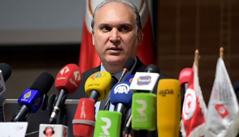 الجولة الثانية من انتخابات الرئاسة التونسية 13 أكتوبر