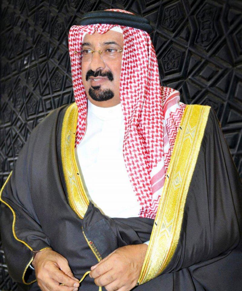 أحمد بن علي يشيد بدعم ناصر وخالد بن حمد