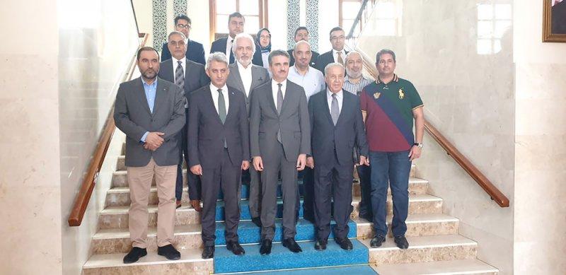 منتدى تجاري بحريني تركي بالمنامة 3 نوفمبر