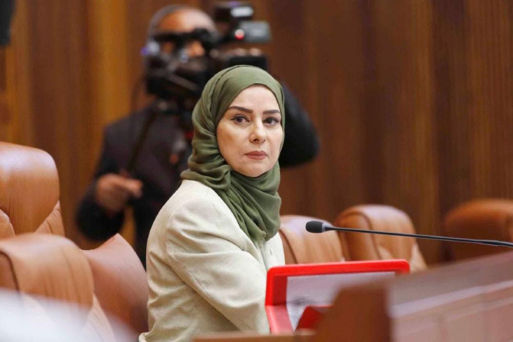 """الشعبة البرلمانية تشارك في اجتماعات """"البرلمان الدولي"""""""