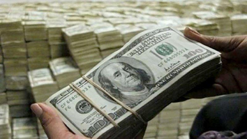 4.4 مليار دولار تحويلات المصريين في شهرين