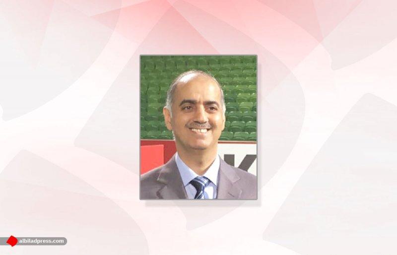 محمود مقيّمًا لحكام مباراة اليمن وفلسطين