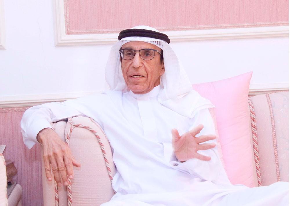 إبراهيم عبدالكريم (2-2) .. مهندس تحويل البحرين إلى مركز مالي عالمي