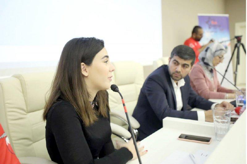ملتقى بحريني أذري يبحث السياحة البينية